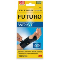 FUTURO Energizing Wrist Support Right Hand, Small/Medium 1 ea [051131200609]