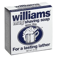 Williams Mug Shaving Soap Regular 1.75 oz [011509230331]