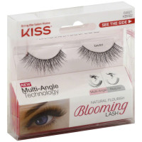 KISS Blooming False Lashes, Daisy 1 ea [731509648218]