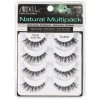 Ardell Professionals Natural Multipack Eyelashes 4 ea [074764614940]