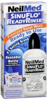 NeilMed SinuFlo ReadyRinse 8 oz [705928100084]