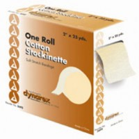 Dynarex One Roll Cotton Stockinette Soft Stretch Bandage 4
