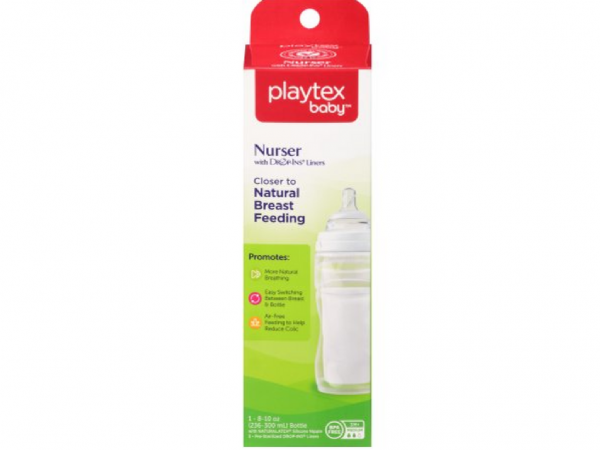 playtex nurser drop in liners how to use