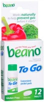 Beano To Go Tablets 12 Tablets [042037103019]