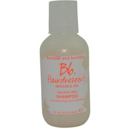 Bumble & Bumble Hairdresser's Invisible Oil Sulfate Free Shampoo 2 oz [685428019454]