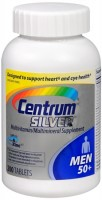 Centrum Silver Ultra Men's Tablets 200 Tablets [300054758705]