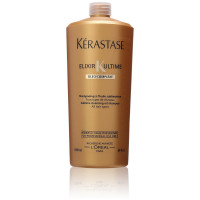 Kerastase Elixir Ultime Sublime Cleansing Oil Shampoo 34 oz [3474630478343]