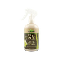 Taliah Waajid Green Apple & Aloe Nutrition Leave-In Conditioner, 12 oz  [815680000802]