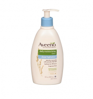 AVEENO Active Naturals Sheer Hydration Daily Moisturizing Lotion 12 oz [381371161041]