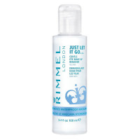 Rimmel Eye Makeup Remover, 3.4 oz [3607344525601]