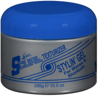 Luster's S-Curl Stylin' Gel, Texturizer 10.5 oz [038276009304]