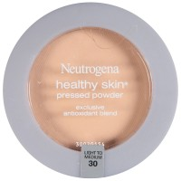 Neutrogena Healthy Skin Pressed Powder, Light to Medium [30] 0.34 oz [086800105039]