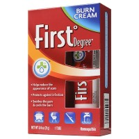 First Degree Burn Cream 0.75 oz [324330110223]