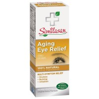 Similasan Aging Eye Relief Sterile Eye Drops 0.33 oz [094841300467]
