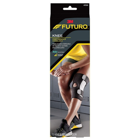 FUTURO  Knee Performance Stabilizer, Adjustable 1 ea [051131201569]