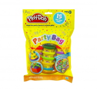 Play-Doh Party Bag Dough 15 ea [653569484820]