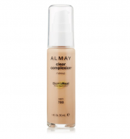 Almay Clear Complexion Makeup, Warm [700] 1 oz [309974947077]