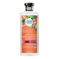 Herbal Essences Bio:Renew Naked Volume Shampoo, White Grapefruit & Mosa Mint 13.50 oz [190679000026]