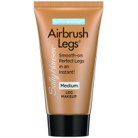 Sally Hansen Airbrush Legs Travel Size Leg Makeup, Medium 0.75 oz [074170416220]