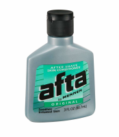 Afta After Shave Skin Conditioner Original 3 oz [022200002943]