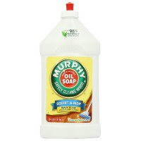 Murphy Oil Soap Squirt & Mop Ready To Use Wood Floor Cleaner 32 oz [070481011505]