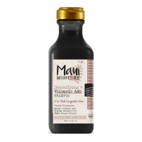 Maui Moisture Detoxifying + Volcanic Ash Shampoo For Dull And Congested Hair, 13 oz  [022796180407]