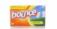 Bounce Fabric Softener Sheets, Outdoor Fresh 40 ea [037000800491]