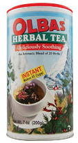 Olbas Instant Herbal Tea 7 oz [715486507102]