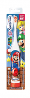 ARM & HAMMER Kid's Spinbrush, Super Mario, 1 ea [766878200668]