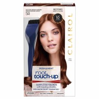 Nice 'n Easy Root Touch-Up 5R Medium Auburn/Medium Reddish Brown 1 Each [070018094353]
