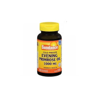 Sundance Vitamins Evening Primrose Oil 1000 mg, 50 ea [840093106445]