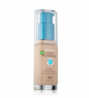 CoverGirl Outlast Stay Fabulous 3-in-1 Foundation, Creamy Beige [850] 1 oz [008100007219]