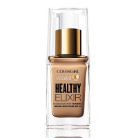 CoverGirl Vitalist Healthy Elixir Foundation, [755] Soft Honey 1 oz [046200004264]