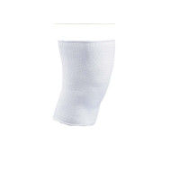 PROCARE Elastic Knee Support Slip-On Left or Right Knee, Large, 1 ea  [888912027083]