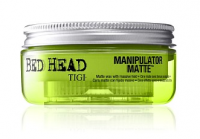 TIGI Bed Head Manipulator Matte Wax, 2 oz [615908424263]