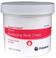Coloplast Moisturizing Sween Cream 12 oz [311701002355]