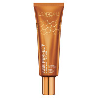 L'Oreal Paris Age Perfect Hydra Nutrition All Over Honey Skin Balm, 1.7 oz [071249363096]