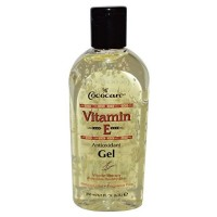 Cococare Vitamin E Antioxidant Gel, 8.5 oz [075707044503]