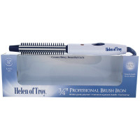 Helen of Troy Professional  3/4 inch Brush Iron , Model [1511] 1 ea [078729015117]