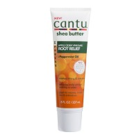Cantu Refresh Root Relief with Apple Cider Vinegar + Peppermint Oil 8 oz [817513016882]