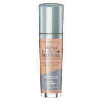 Rimmel Lasting Finish Breathable Foundation, True Ivory 1 oz [3614224925246]