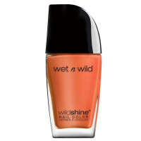 Wet n Wild Shine Nail Color, [473b] Blazed 0.41 oz [077802547323]