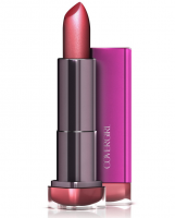Cover Girl  Colorlicious Lipstick, Ravishing Rose [410] 0.12 oz [046200001737]