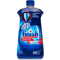 Finish JET-DRY® ULTRA Rinse Agent Turbo Formula 32 oz [517008260200]