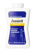 Zeasorb Super Absorbent Powder 2.50 oz [073462150453]