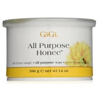 GiGi All Purpose Honee Wax 14 oz [073930033004]