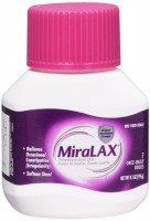 MiraLAX Powder 4.10 oz [041100820761]