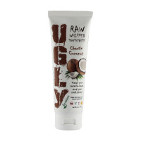 UGLY by nature Chaotic Coconut Toothpaste 4  oz [853504005558]