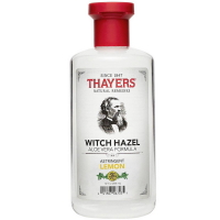 Thayers Witch Hazel Aloe Vera Formula Astringent, Lemon 12 oz [041507067035]
