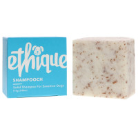 Ethique  Shampooch - Solid Shampoo for Sensitive Dogs 1  ea [810003551689]